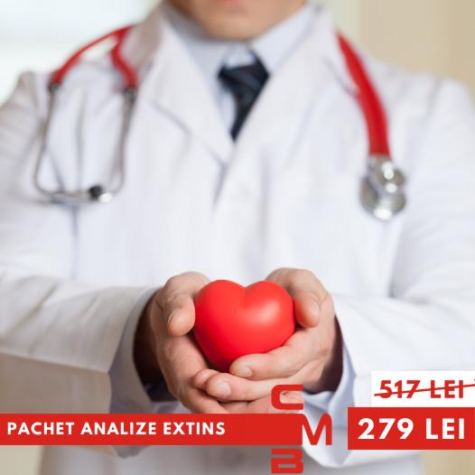 PACHET analize extins 1